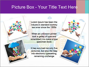 0000080830 PowerPoint Templates - Slide 24
