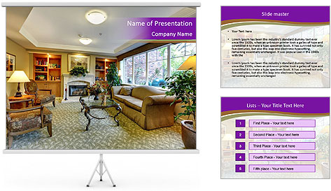 0000080831 PowerPoint Template