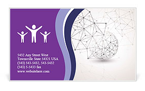 0000080832 Business Card Template