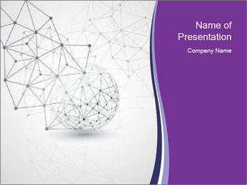 0000080832 PowerPoint Template - Slide 1