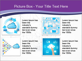 0000080832 PowerPoint Template - Slide 14