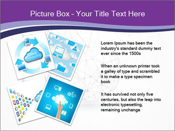 0000080832 PowerPoint Template - Slide 23