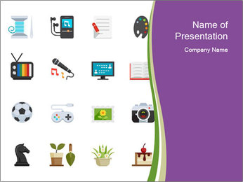 0000080833 PowerPoint Template