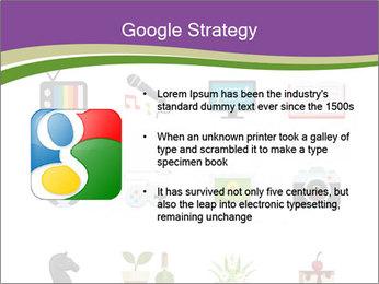 0000080833 PowerPoint Template - Slide 10