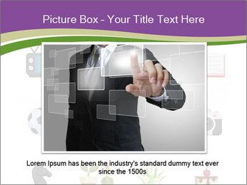 0000080833 PowerPoint Template - Slide 15