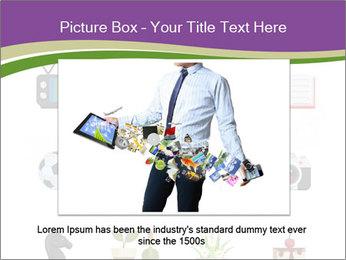 0000080833 PowerPoint Template - Slide 16