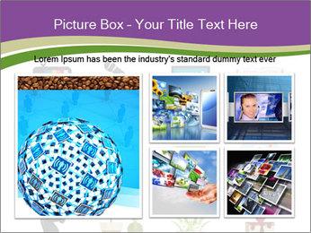 0000080833 PowerPoint Template - Slide 19