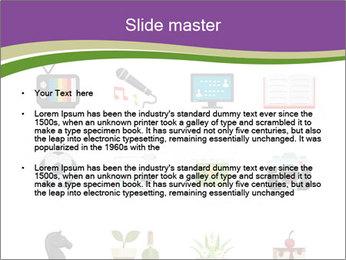 0000080833 PowerPoint Template - Slide 2