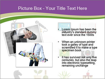 0000080833 PowerPoint Template - Slide 20