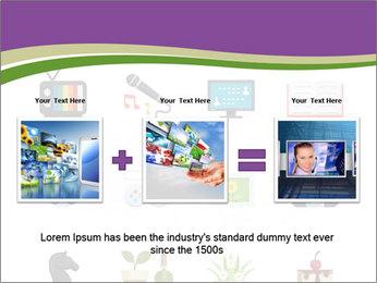0000080833 PowerPoint Template - Slide 22