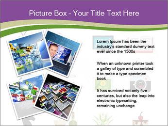 0000080833 PowerPoint Template - Slide 23