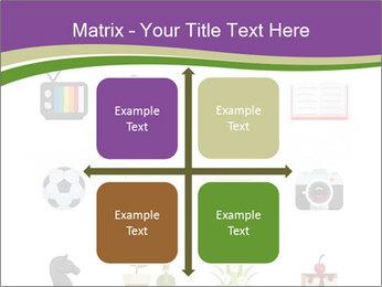 0000080833 PowerPoint Template - Slide 37