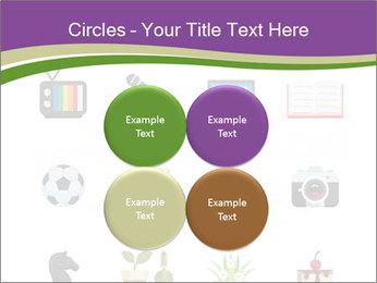 0000080833 PowerPoint Template - Slide 38