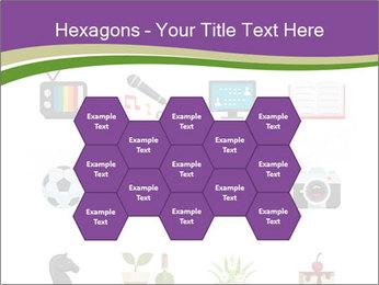 0000080833 PowerPoint Template - Slide 44