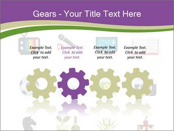 0000080833 PowerPoint Template - Slide 48
