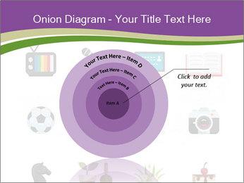 0000080833 PowerPoint Template - Slide 61