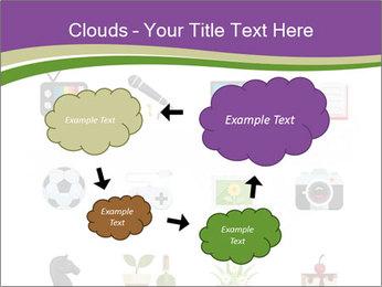 0000080833 PowerPoint Template - Slide 72