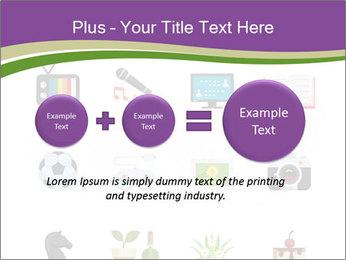 0000080833 PowerPoint Template - Slide 75