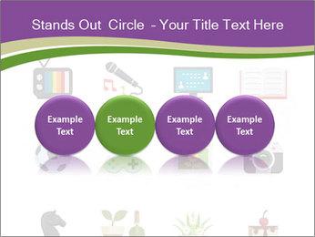 0000080833 PowerPoint Template - Slide 76
