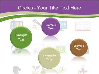 0000080833 PowerPoint Template - Slide 77