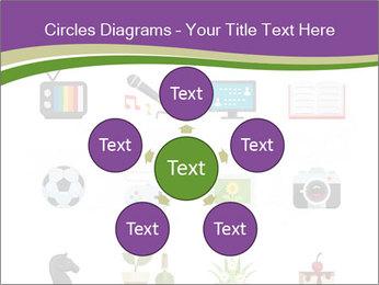 0000080833 PowerPoint Template - Slide 78