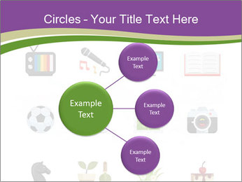 0000080833 PowerPoint Template - Slide 79