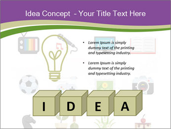 0000080833 PowerPoint Template - Slide 80