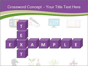0000080833 PowerPoint Template - Slide 82