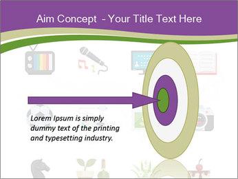 0000080833 PowerPoint Template - Slide 83