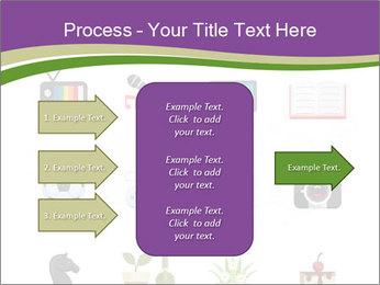 0000080833 PowerPoint Template - Slide 85