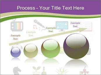 0000080833 PowerPoint Template - Slide 87