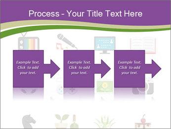 0000080833 PowerPoint Template - Slide 88