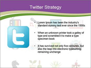 0000080833 PowerPoint Template - Slide 9