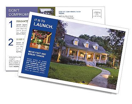 0000080835 Postcard Template