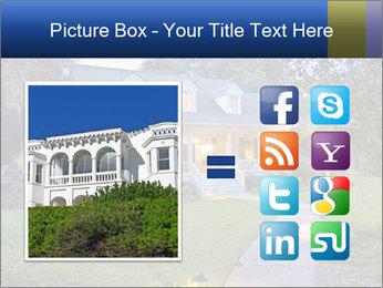 0000080835 PowerPoint Template - Slide 21