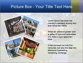 0000080835 PowerPoint Template - Slide 23