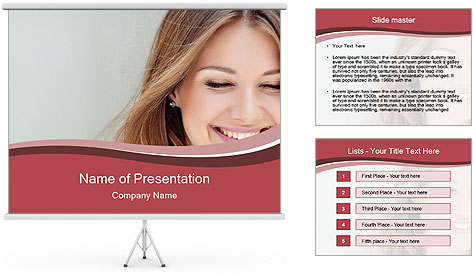 0000080837 PowerPoint Template