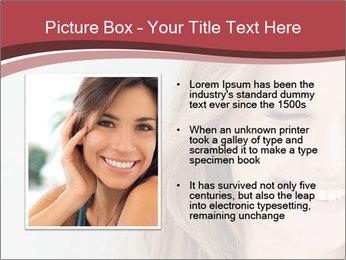 0000080837 PowerPoint Templates - Slide 13