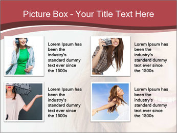 0000080837 PowerPoint Template - Slide 14