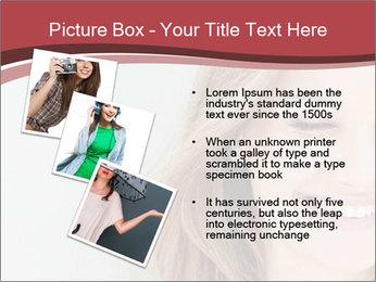 0000080837 PowerPoint Templates - Slide 17