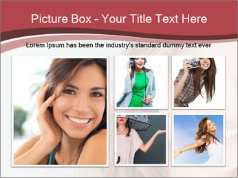 0000080837 PowerPoint Templates - Slide 19