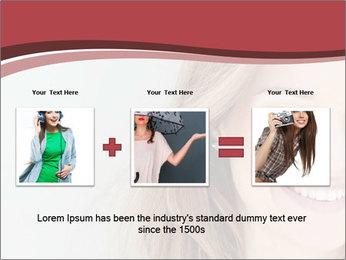 0000080837 PowerPoint Templates - Slide 22