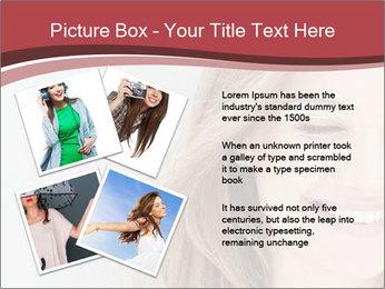 0000080837 PowerPoint Templates - Slide 23