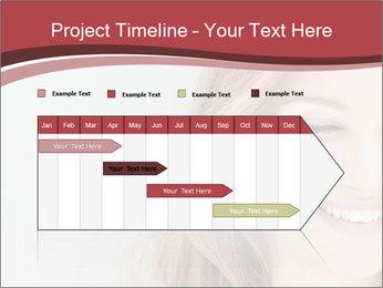 0000080837 PowerPoint Templates - Slide 25