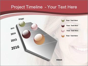0000080837 PowerPoint Templates - Slide 26