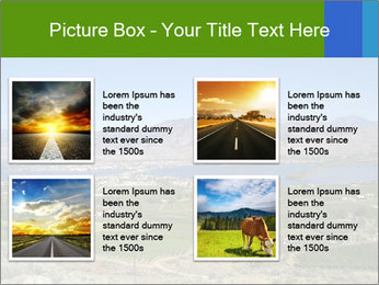 0000080838 PowerPoint Template - Slide 14