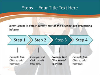 0000080839 PowerPoint Template - Slide 4