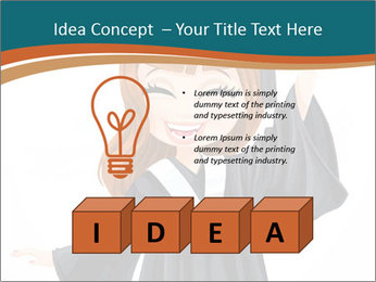 0000080839 PowerPoint Template - Slide 80