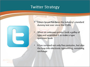 0000080839 PowerPoint Template - Slide 9