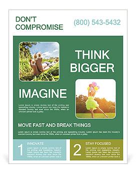 0000080841 Flyer Template